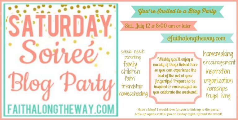 Blog Party Announcement + Giveaway!!!