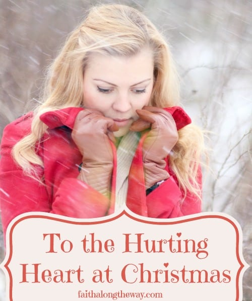 To the Hurting Heart at Christmas
