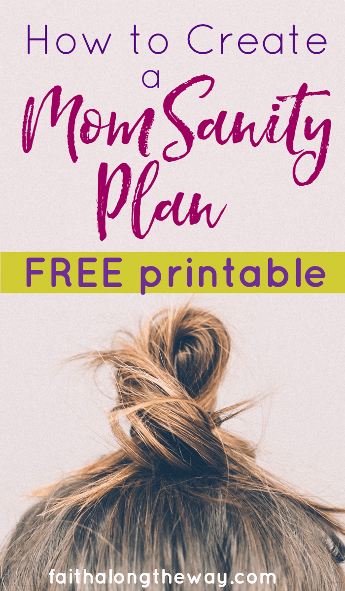 Are you longing for balance as a mom and busy woman? Grab this free printable and take practical steps to becoming a woman of balance and wisdom!