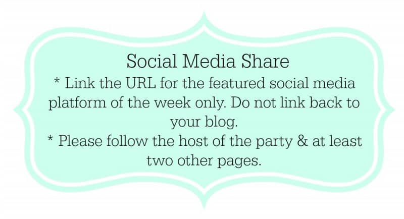 social media share picture