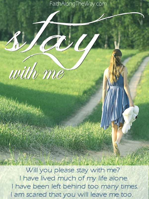 Stay With Me Pinnable