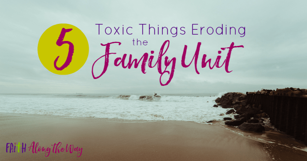 toxic things