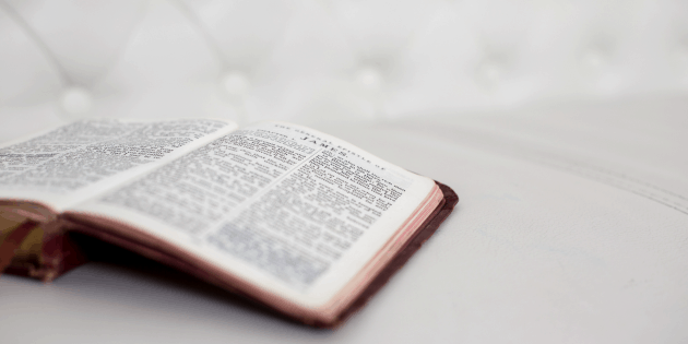 An Open Letter to the Complacent Christian