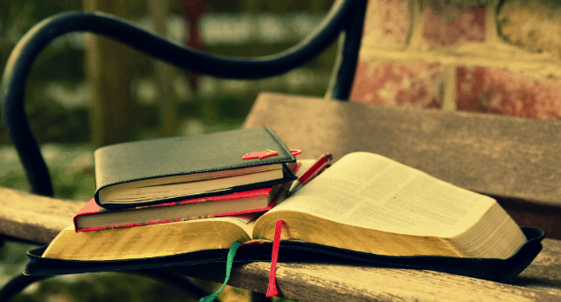 Must Have Resources to Jump Start Your Faith