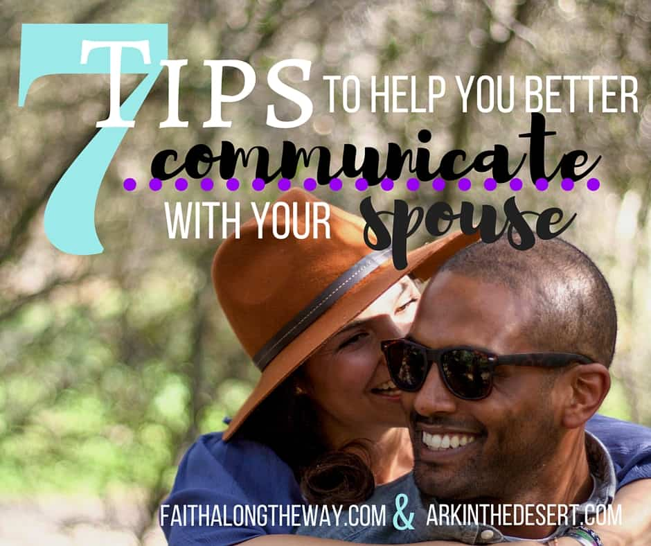 Keep the lines of communication open with these fabulous tips!