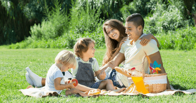 5 Ways to Celebrate Back-to-School as a Family