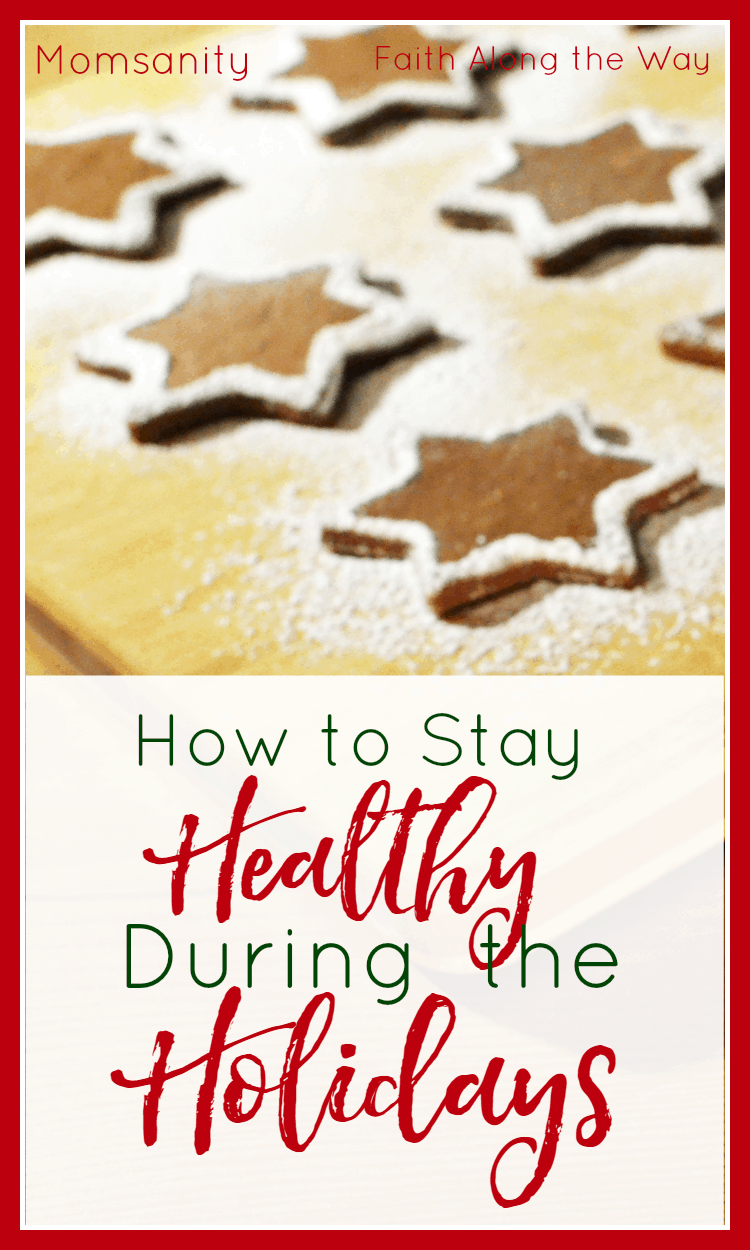 Don't let the holidays blow your healthy eating and living. Put these simple practices into action for a healthy and enjoyable holiday season.