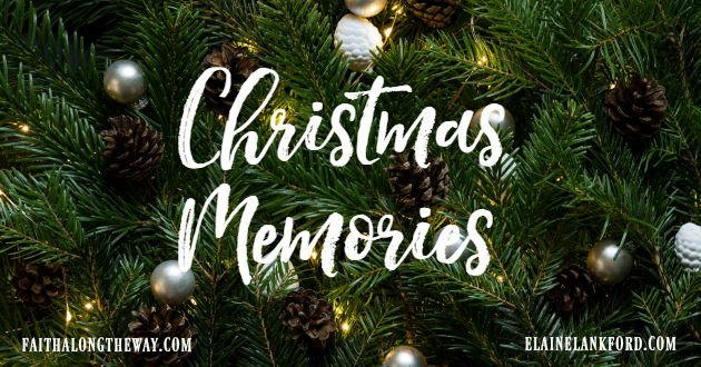 Relive Christmas Memories with those you love and who you celebrate with year after year.