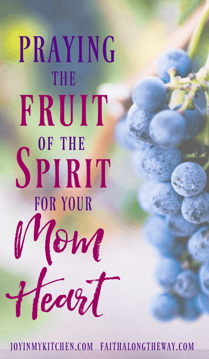 A mom's job is never done, and it can be temping to slip into a place overwhelm. But God wants more for moms. Grab your FREE printable prayer calendar designed to help moms thrive in all seasons of motherhood.