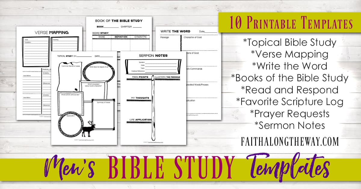 Women's Ministry Ideas & Bible Studies