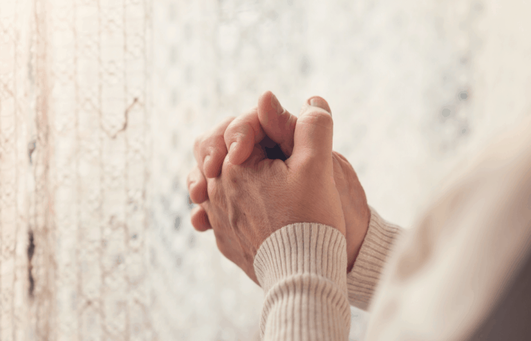 How Prayer Warriors in the Bible Teach You to Pray with Hope